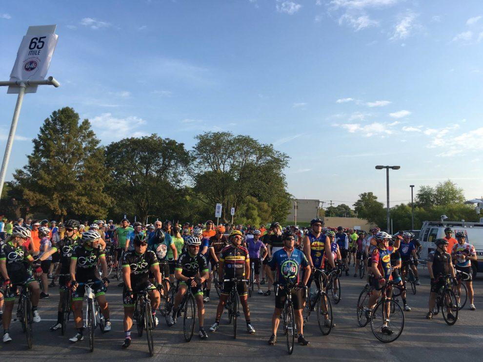 bike for the brain 2018