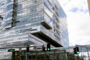 birmingham womens hospital announcement