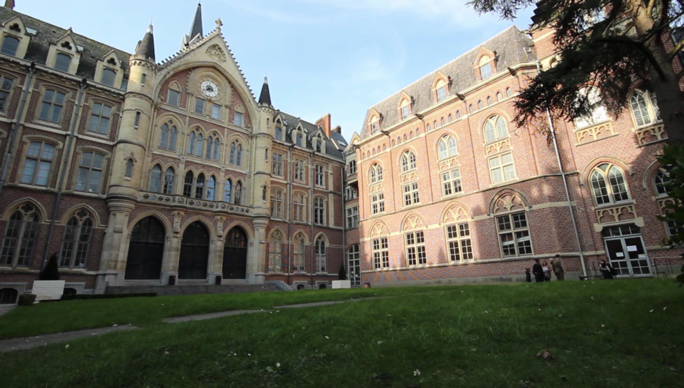 Lille University suspends homeopathy degree
