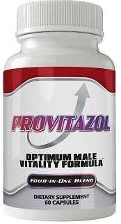 PROVITAZOL SUPPLEMENTS