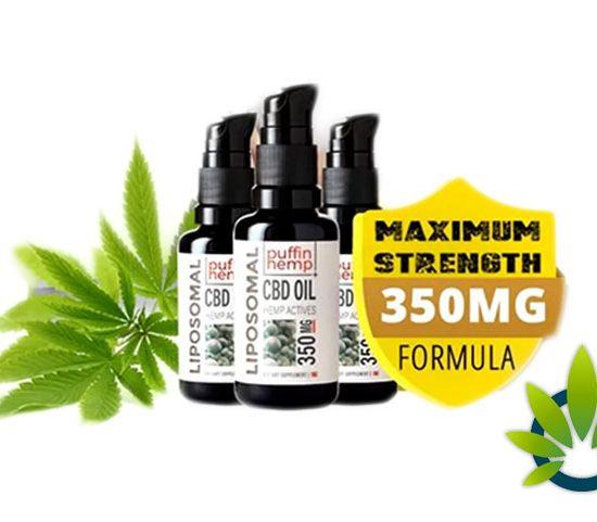 puffin hemp pure cbd oil