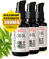 puffin hemp pure cbd oil