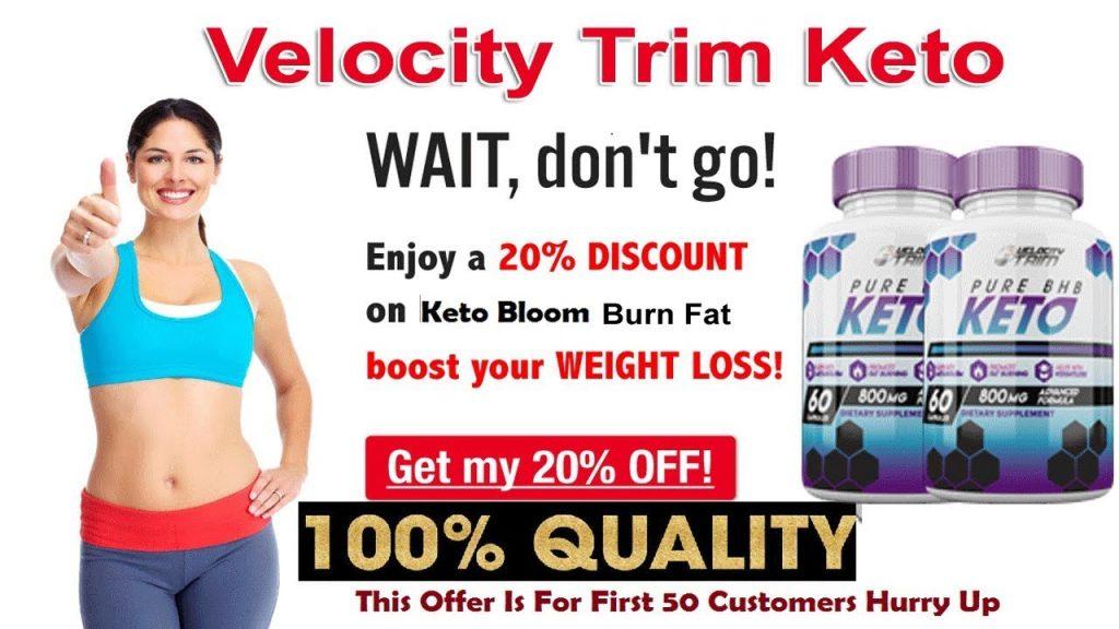 velocity trim keto