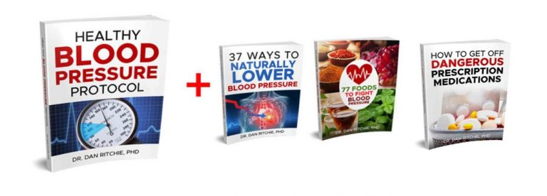 Healthy Blood Pressure Protocol