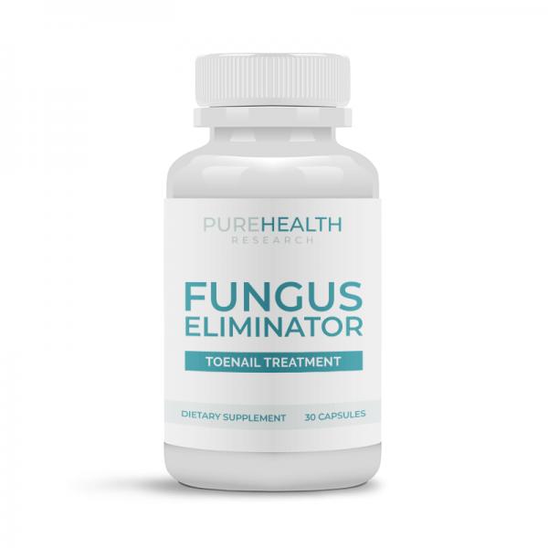Fungus Eliminator