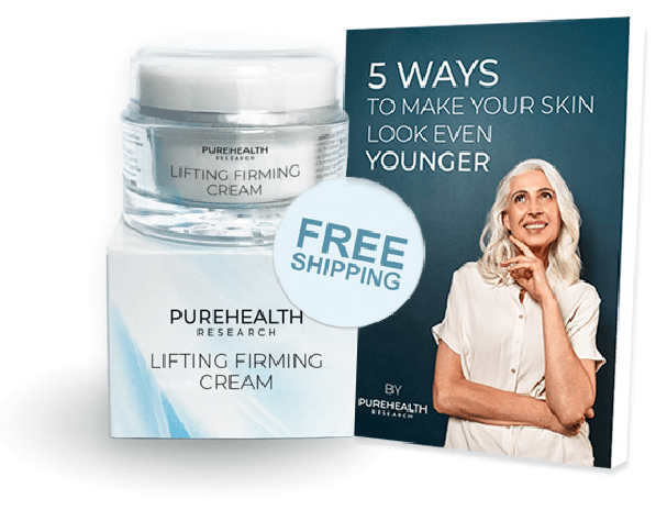 LIFTING FIRMING CREAM