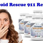 PhytAge Labs Thyroid Rescue 911