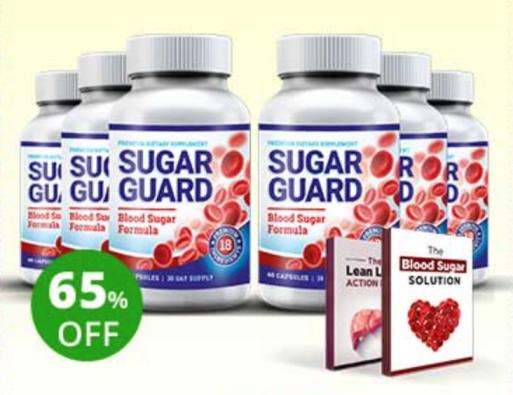 sugar guard formula