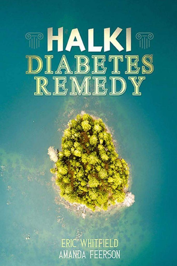 Where to Buy Halki diabetes remedy.
