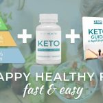 pure health keto research formula