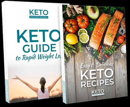 pure health keto research formula