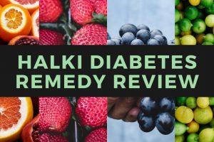 Where to Buy Halki diabetes remedy