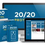 Where to buy vision 20/20 protocol