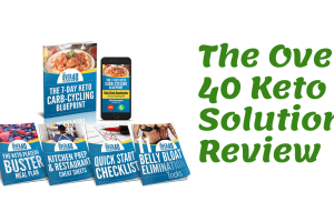 Over 40 Keto Solution