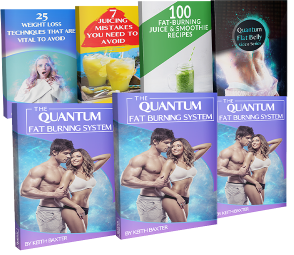 Quantum Fat Burning System