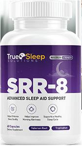 SRR-8 True sleep solutions