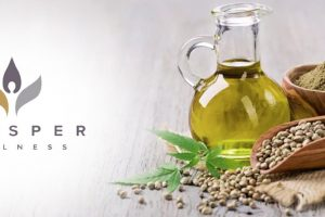 Prosper Wellness CBD Oil