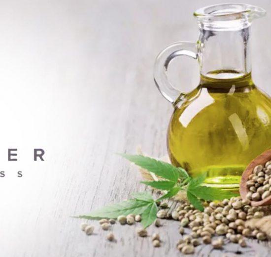 Prosper Wellness CBD Oil