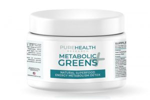 Metabolic Greens Plus