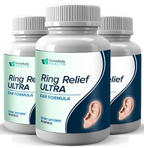 ring relief ultra