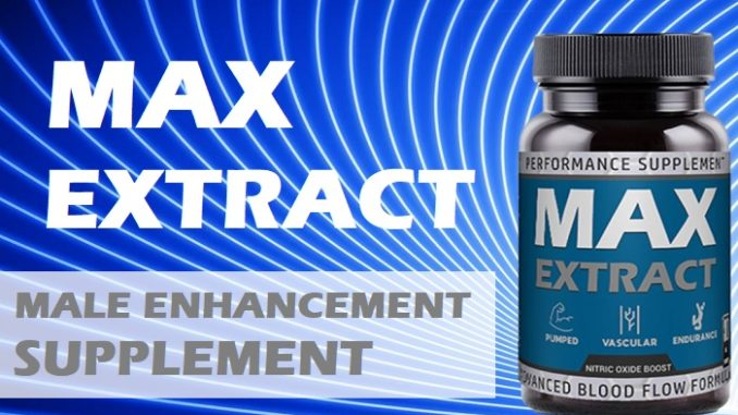 Max Extract