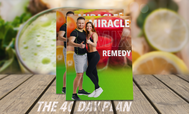 Miracle Mix Remedy
